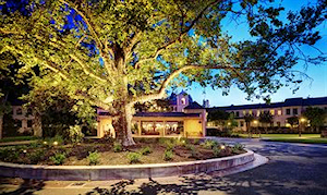 The Fairmont Sonoma Mission Inn & Spa SCI Image
