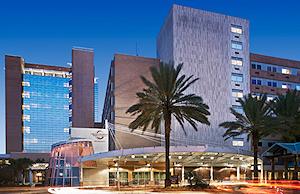 Orlando Health SCI Image