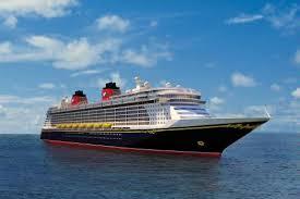 Disney Cruise Line SCI Image