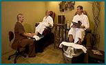 Spa, Salon & Medical Spa Menu of Services & Product Line Development Image SCI